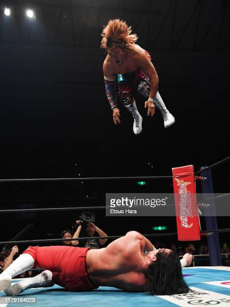 60 Top Jay White Wrestler Pictures, Photos and Images - Getty Images