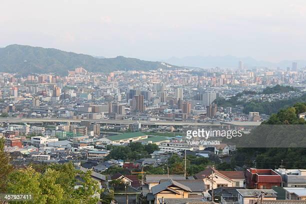 Hiroshima City, Hiroshima, Japan