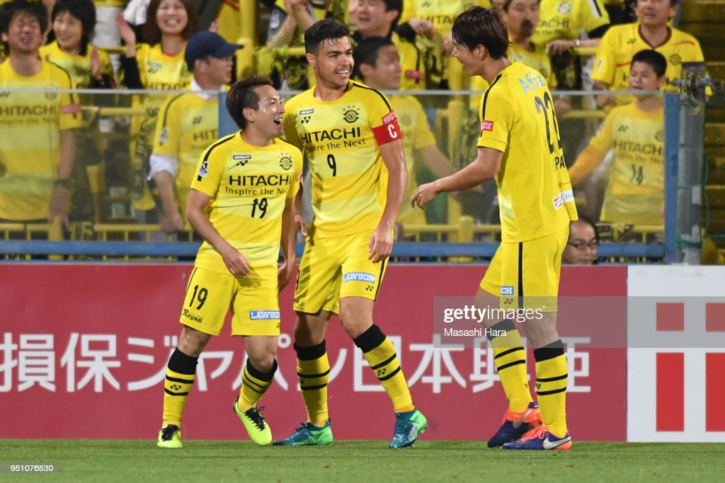 Kashiwa Reysol v Urawa Red Diamonds - J.League J1