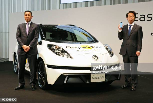 introduction of nissan motors 21 introduction of nissan motor company nissan is one of the largest companies in the automotive industry the company was founded in december 1933 which was cited as jidosha-seizo co, ltd.