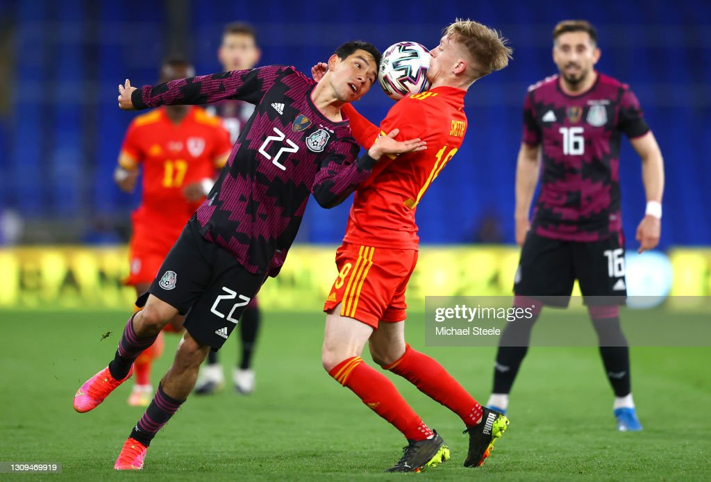 Wales v Mexico - International Friendly : News Photo