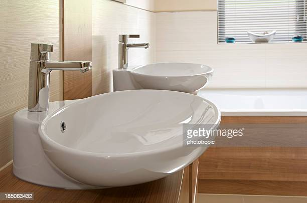 his and hers basins