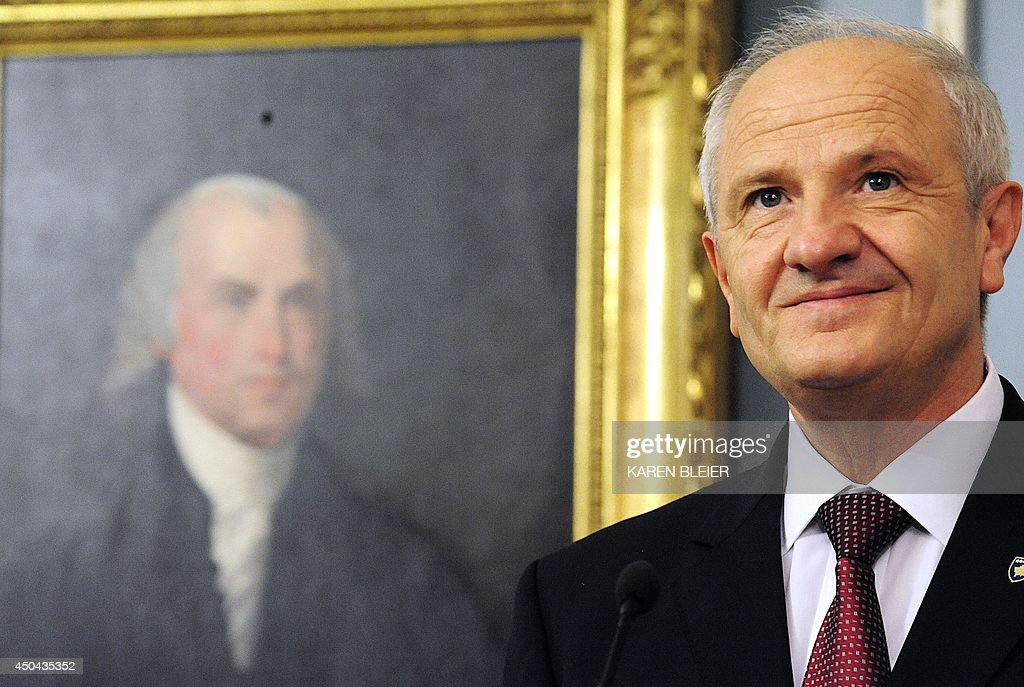 His Excellency Fatmir Sejdiu President Of The Republic Of Kosovo