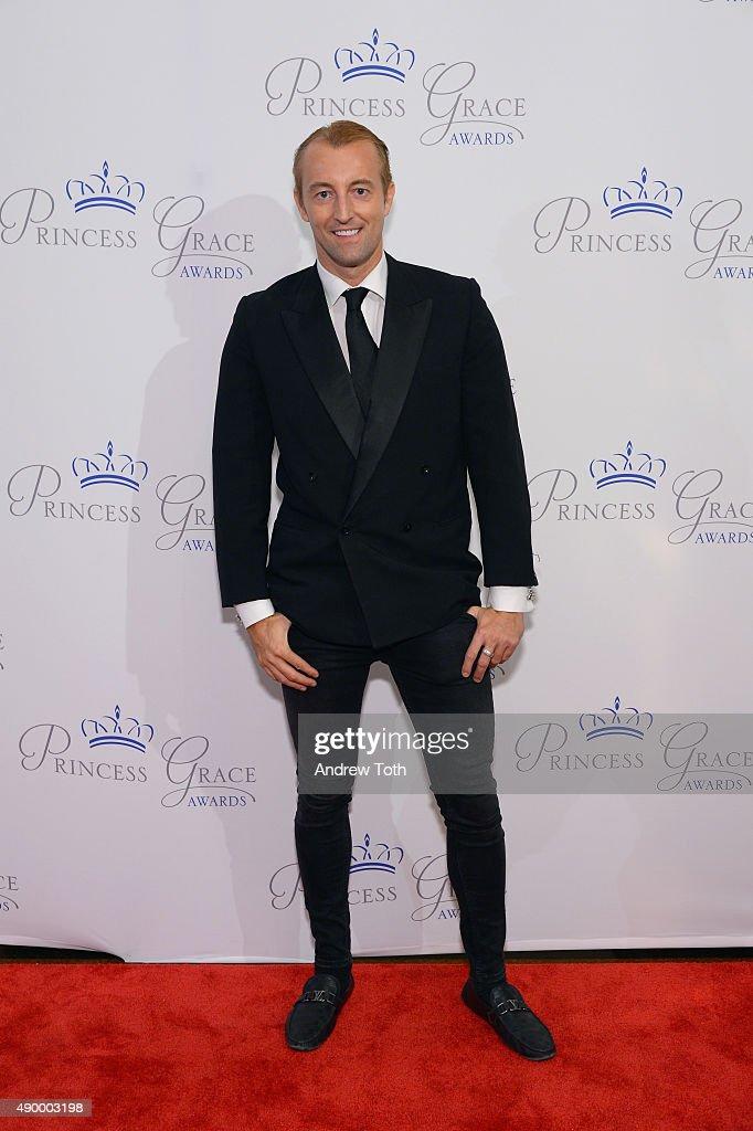 2015 Princess Grace Awards