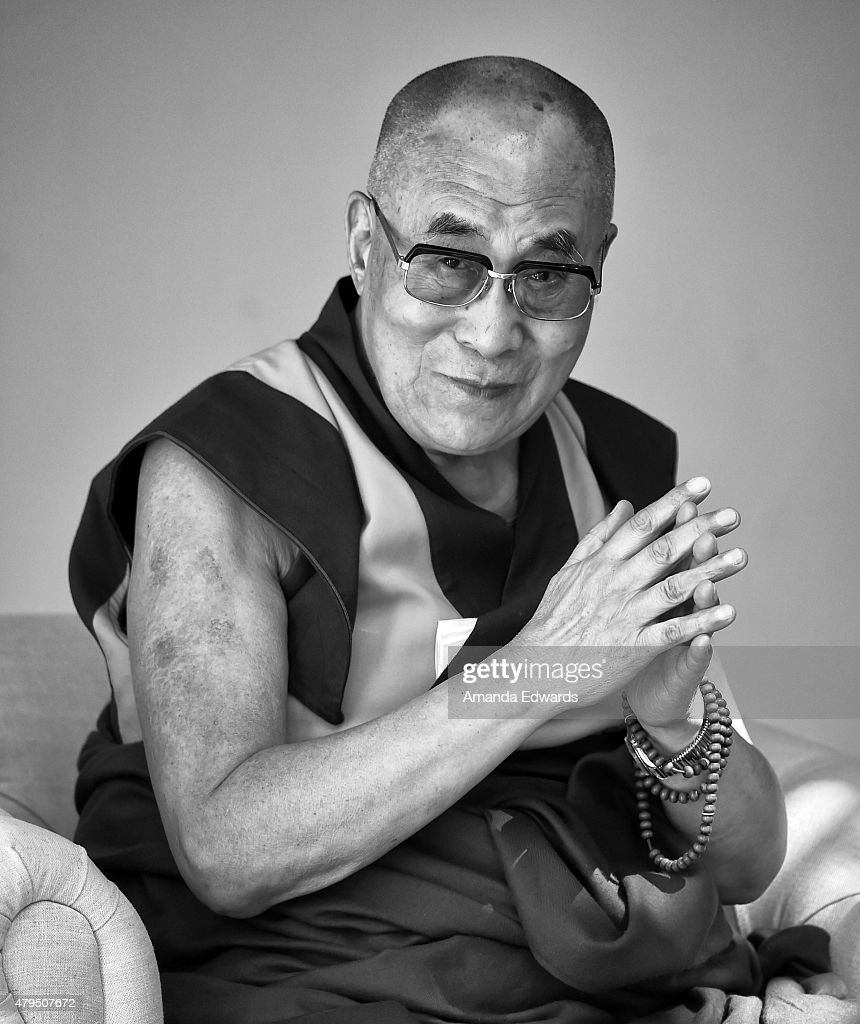 Peak Mind Foundation's Hosts Celebration With His Holiness The 14th Dalai Lama