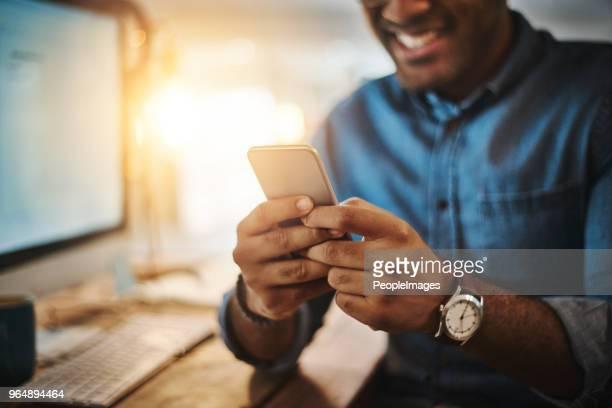 seu pequeno impulsionador de produtividade - mensagem de texto - fotografias e filmes do acervo
