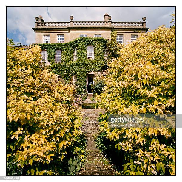 His Royal Highness Prince Charles's Highgrove estate is photographed for Vanity Fair Magazine on June 21 2010 in Gloucestershire England PUBLISHED IN...