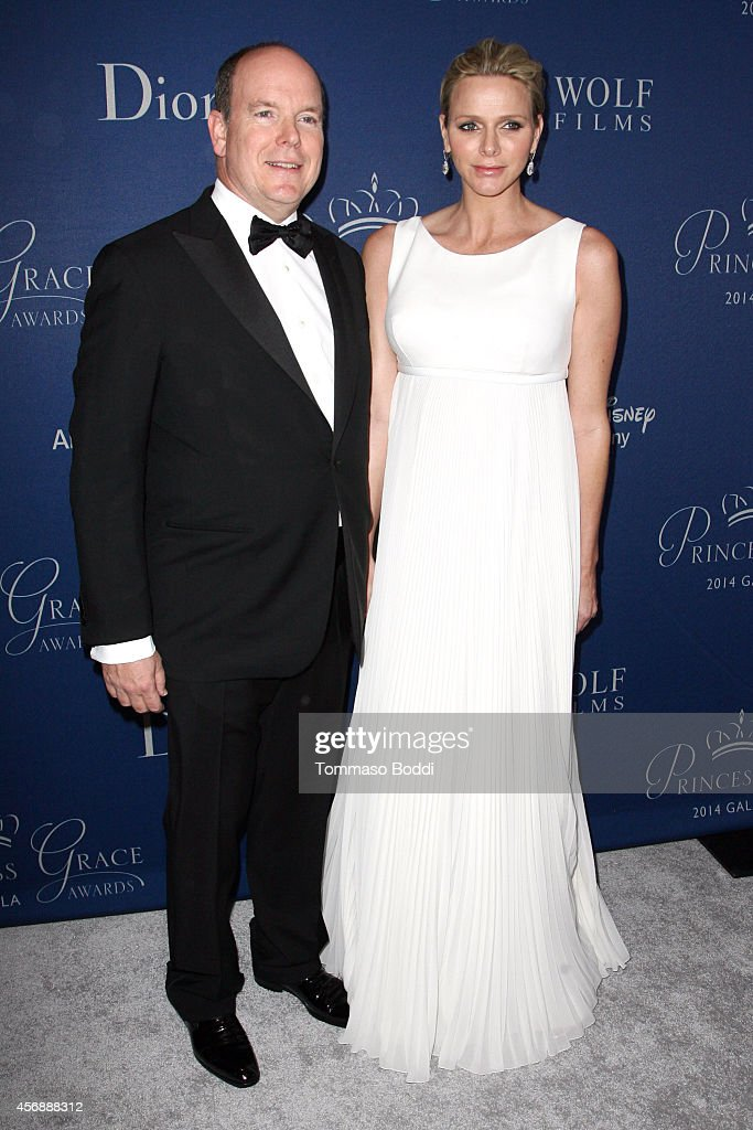 2014 Princess Grace Awards Gala Presented By Christian Dior Couture - Arrivals : News Photo