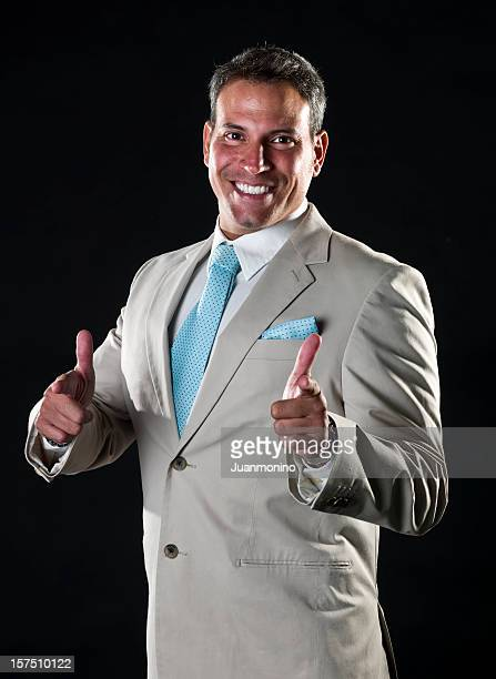 hispanic executive pointing at you - congressman stock pictures, royalty-free photos & images