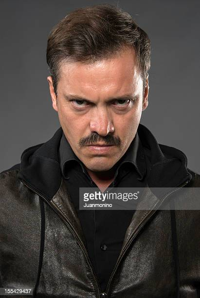 hispanic man mug shot - ugly mexican people stock pictures, royalty-free photos & images