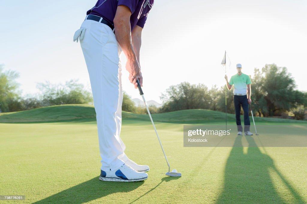 久しぶりのゴルフでは、スコアをつけないで回るなんてあり得ない??