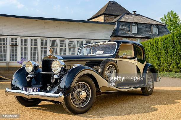 hispano suiza - hispano suiza stock photos and pictures