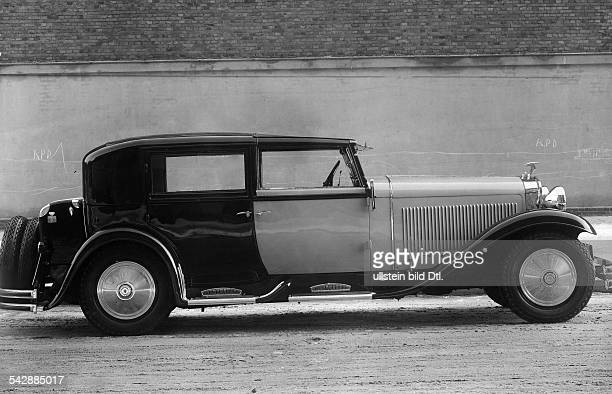 Hispano Suiza Dame 11/1931Fotograf Zander Labisch