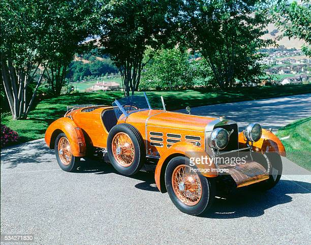Hispano Suiza Tulip Wood H6C 2000
