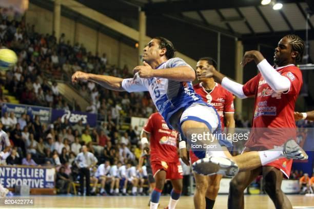 Hissam TEJ - - Montpellier / Istres - 1er Division,