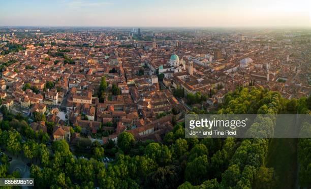 Historic Brescia