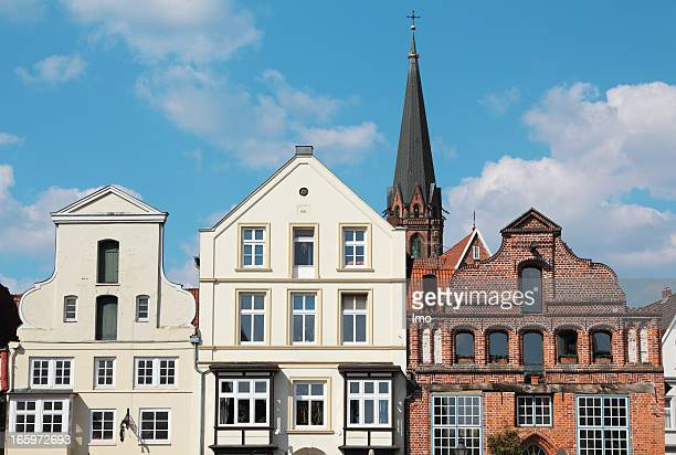 India House Lüneburg lüneburg stock photos and pictures getty images