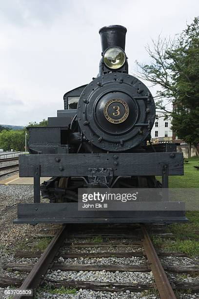 Historic Cass Scenic Railroad