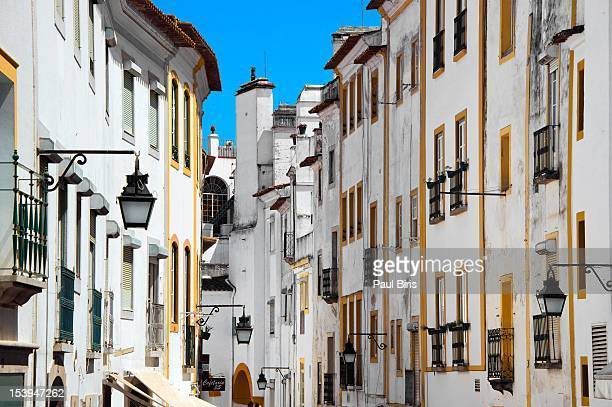 Historic Centre of Evora  Alentejo Region