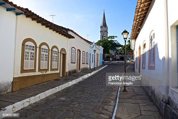 Historic Centre of Goiás