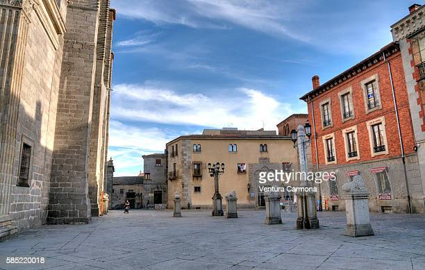 Historic Centre of Ávila (Spain)