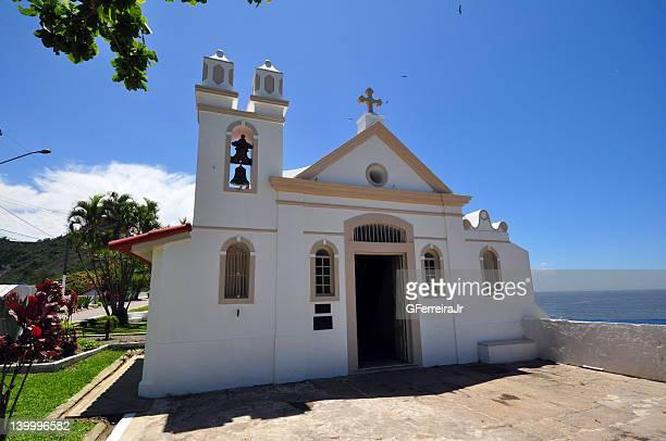 Historic Churches of Brazil