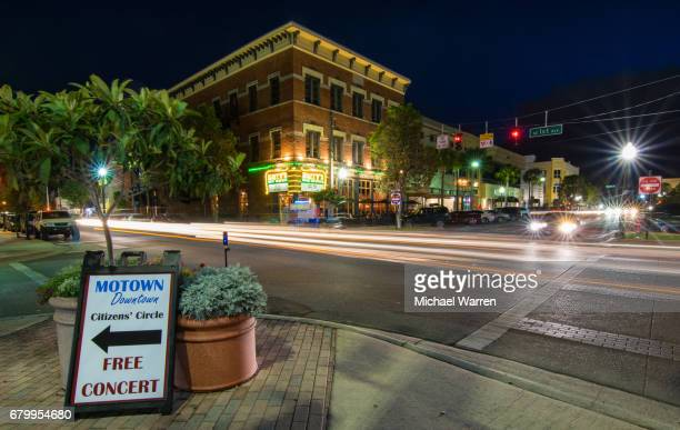 Historic Downtown Ocala Square
