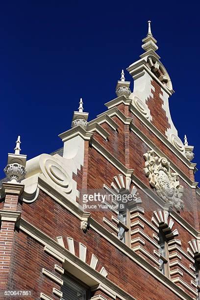 historic house on nassau street - ニュージャージー州 プリンストン ストックフォトと画像