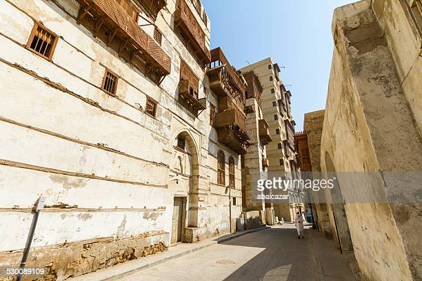historic jeddah - jiddah stock pictures, royalty-free photos & images