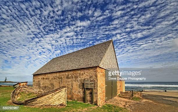 Historic Kingston, Norfolk Island