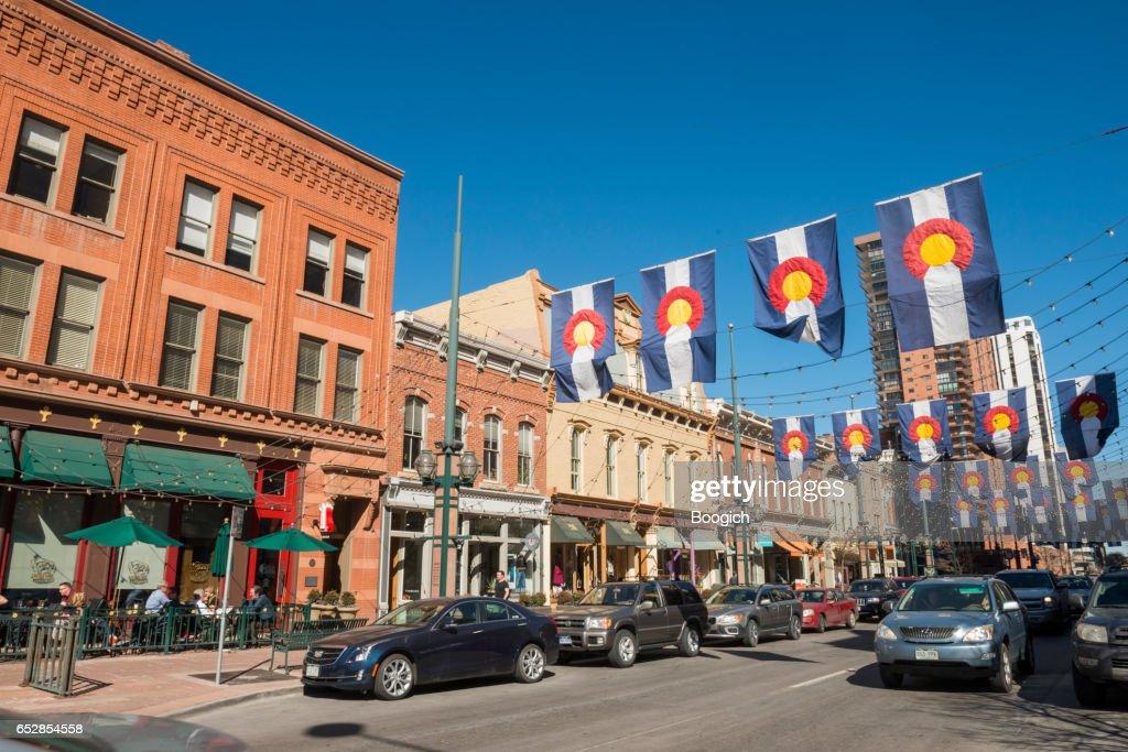 コロラド州の歴史 - History of ...