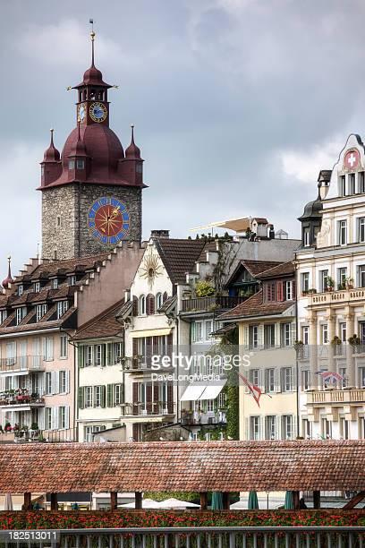 Historische Luzern