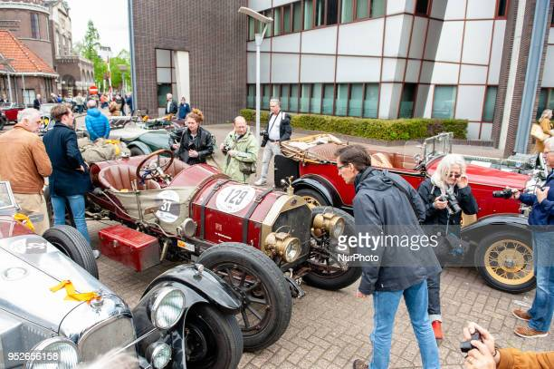Historic Motorsport International Stock Photos and Pictures | Getty ...