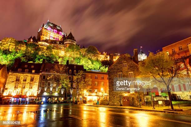 Historische Altstadt von Quebec