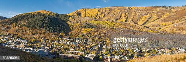 historic old town park city, utah  usa - park city stock pictures, royalty-free photos & images