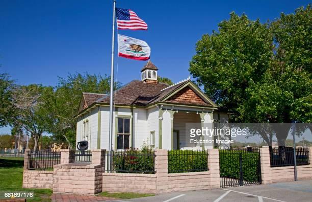 Historic Palmdale School House
