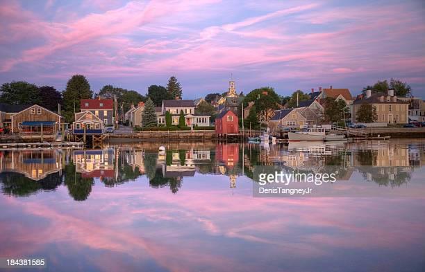 Historic Portsmouth, New Hampshire