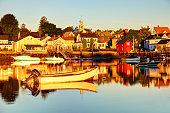 Historic Portsmouth New Hampshire