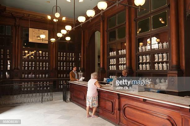 Historic Taquechel Pharmacy