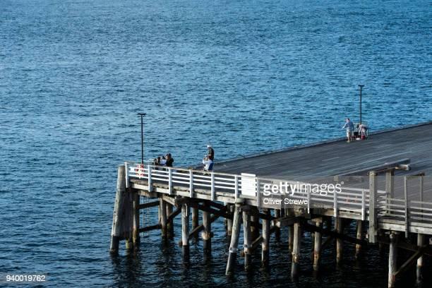Historic Tathra Wharf