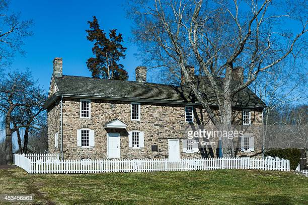 Historic Thompson Neely House