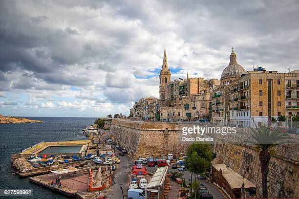 Historic Valletta