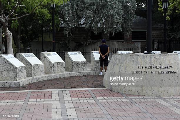 Historical Military Memorial