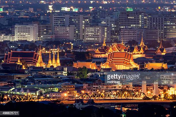 historical plac in bangkok - siriraj hospital stock pictures, royalty-free photos & images