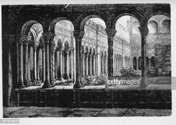 History of Ancient Rome Archbasilica of St John Lateran is the cathedral church of the Diocese of Rome and the official ecclesiastical seat of the...