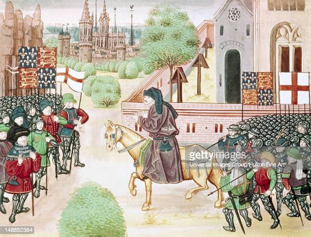 the differences between the peasant revolt the french revolt and the english revolt Drought and the french this number indicates how many steps lie between a canton's peasant revolt the table shows some but rather small differences between.