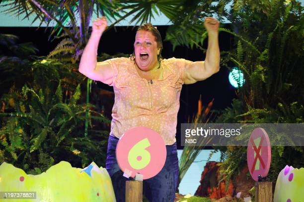 S GAME OF GAMES Hit Me Baby One More Slime Episode 311 Pictured Kathy Keeler