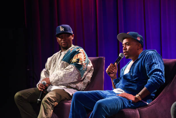 CA: A Conversation With Nas & Hit-Boy
