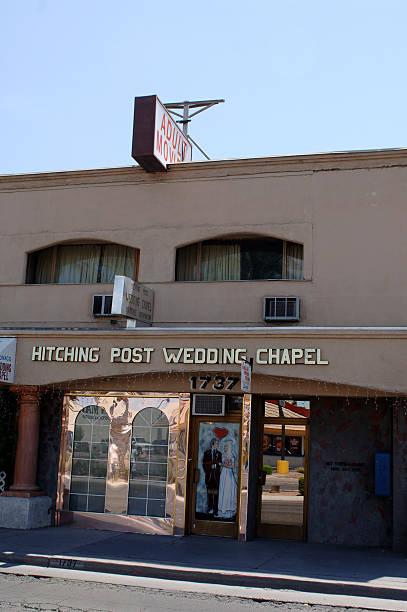 Vegas Wedding Chapel | Fotos Und Bilder Von Las Vegas Wedding Chapels Getty Images