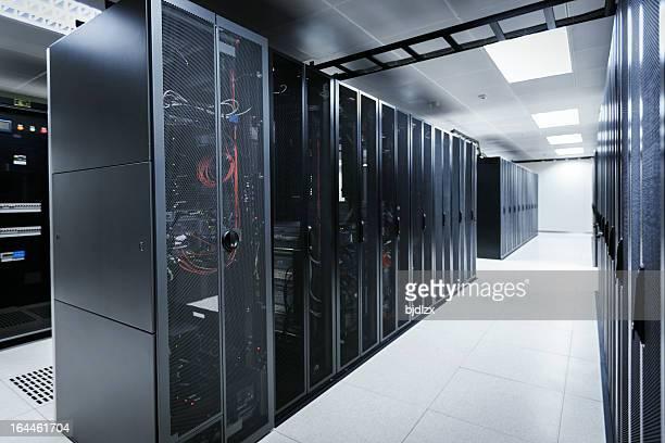 ハイテクデータセンター